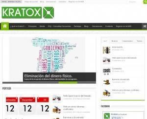 kratox.es kratox.com