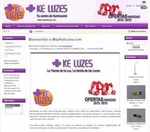 maskeluzes.com