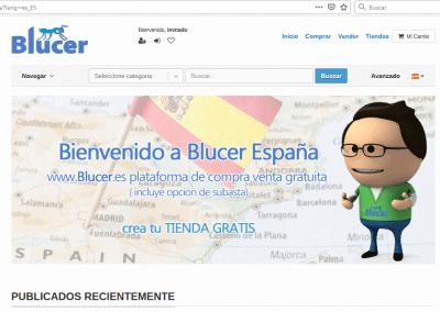 Blucer.es