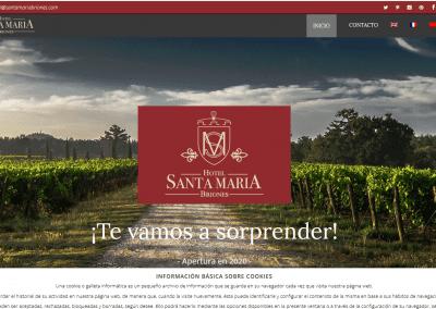 Santamariabriones.com