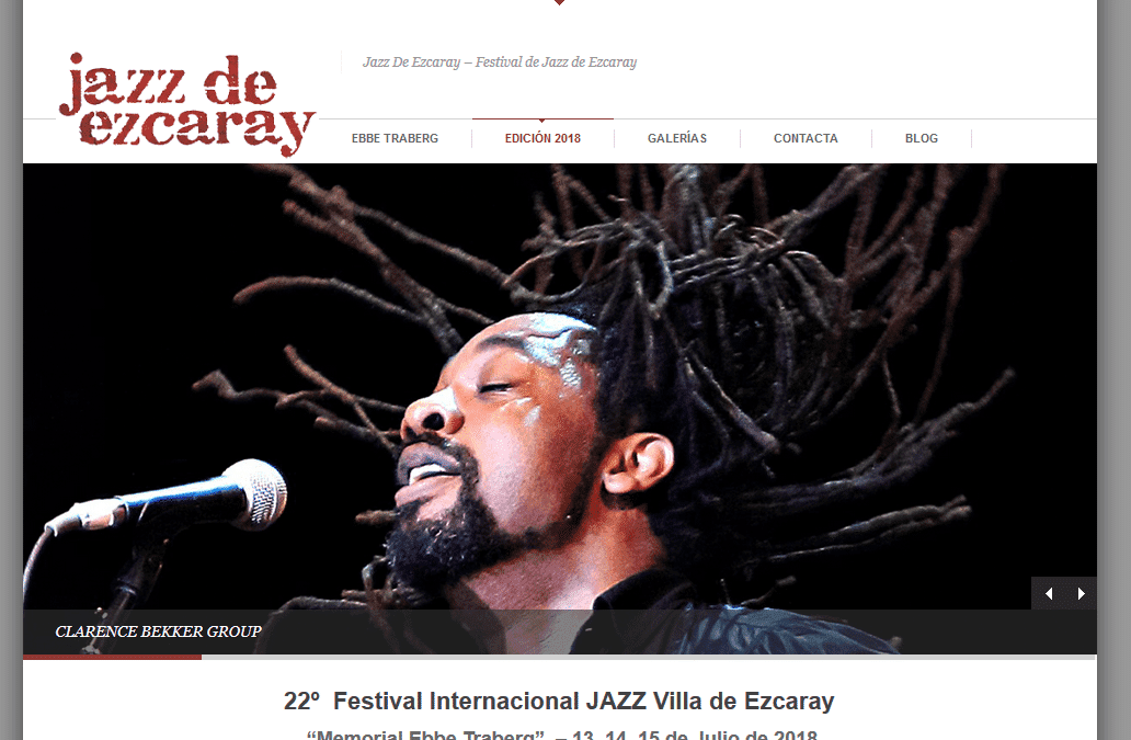 jazzdezcaray.com