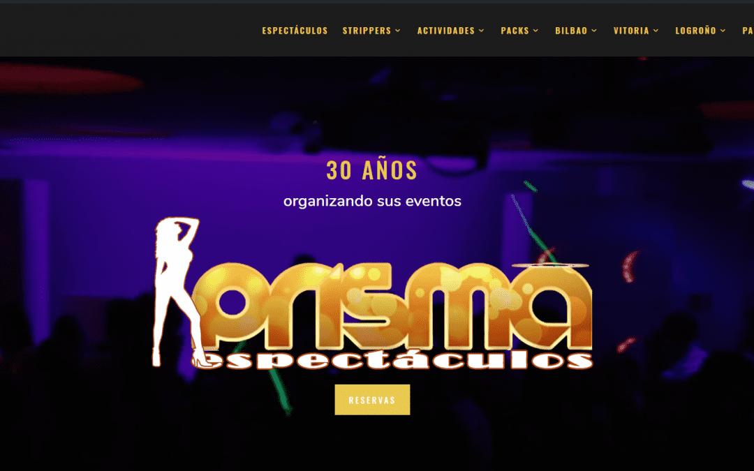 prismaespectaculos.es