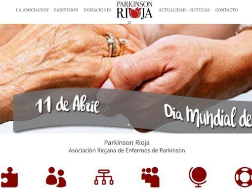 Parkinson Rioja