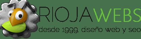 Riojawebs - Diseño de páginas web en la Rioja - SEO -